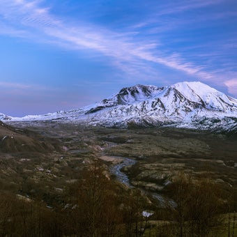 Volcanic Splendor Abound at These 7 Mount St. Helens Camping Sites