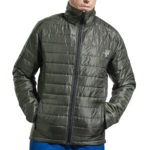 man wearing seekseek jacket