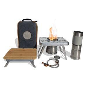 kitchen-to-go 5 piece set