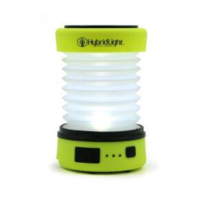 hybrid light puc