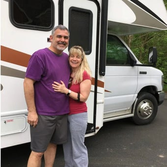 RV Blogger: It All started with a Life Changing Road Trip
