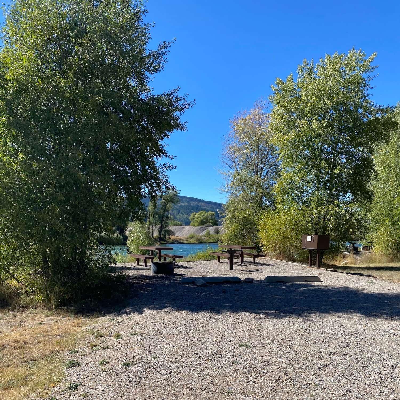Riverside park, Idaho Falls