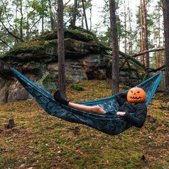 Let's Get Spooky! 13 Halloween Camping Activities